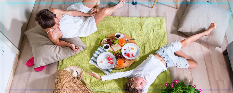 picnic-en-casa